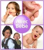 Massages avec bebeb