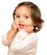 Communiquer avec bébé par signe